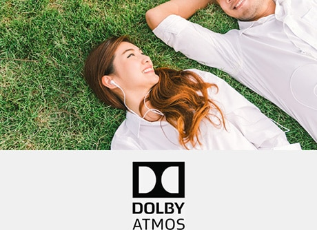 DOLBY,ATMOS