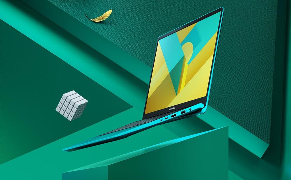 ノートパソコン VivoBook S15 office付き アイシクルゴールド