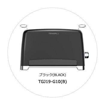 ブラック(BLACK)TGJ19-G10(B)