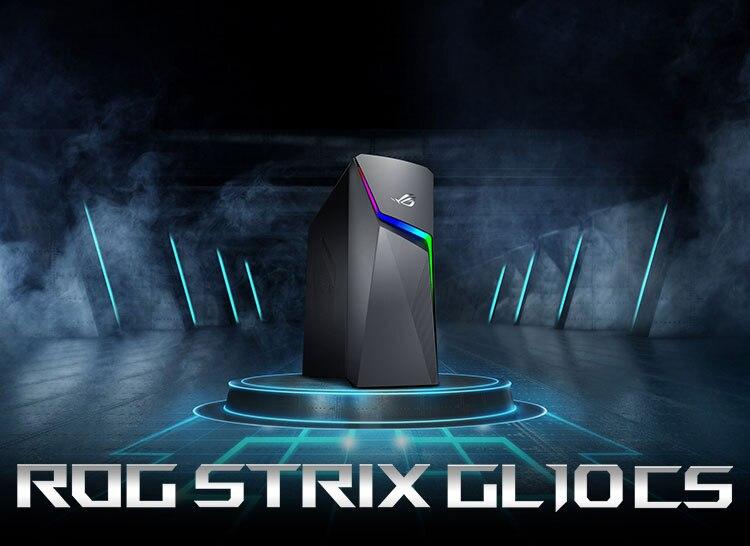 ROG STRIX Corei5 16GB SSD256GB+HDD1TB GeForce GTX 1650