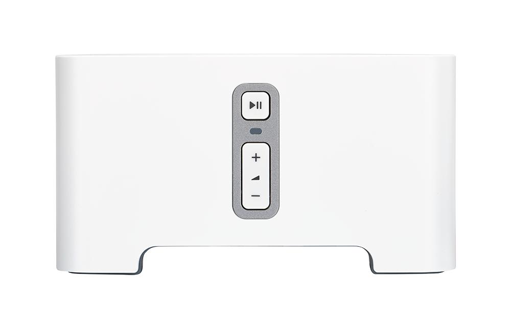 Connect ワイヤレスストリーミングステレオレシーバー