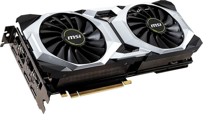 GeForce RTX 2080 Ti VENTUS GP OC
