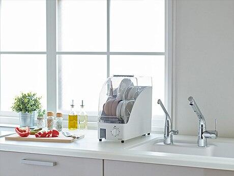 ●食器乾燥器