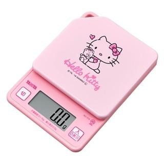 デジタルクッキングスケール ハローキティ ピンク