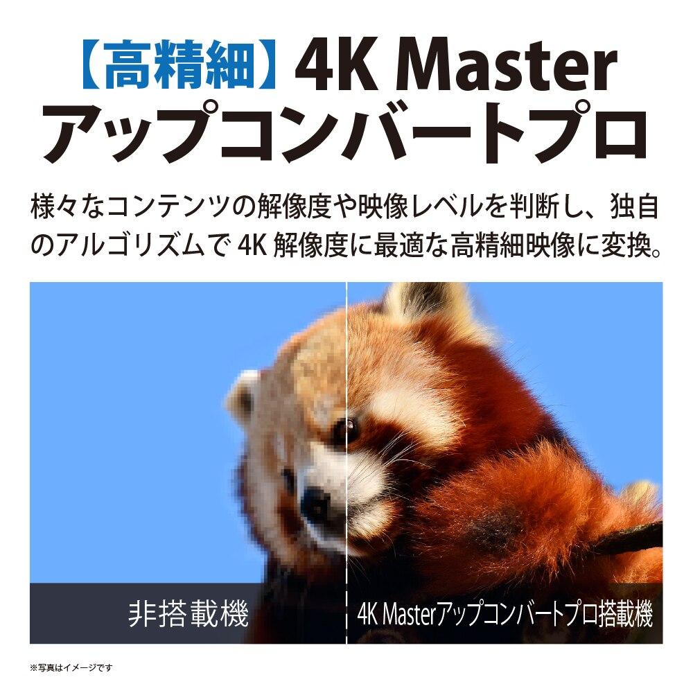 4K Master アップコンバートプロ