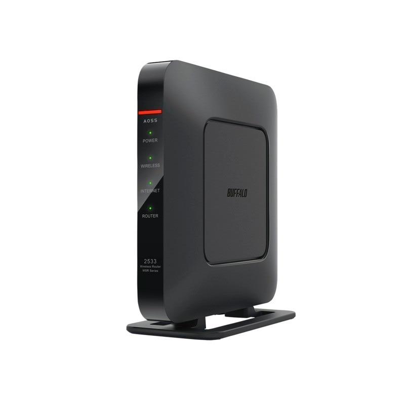 無線LAN親機 11ac/n/a/g/b 1733+800Mbps