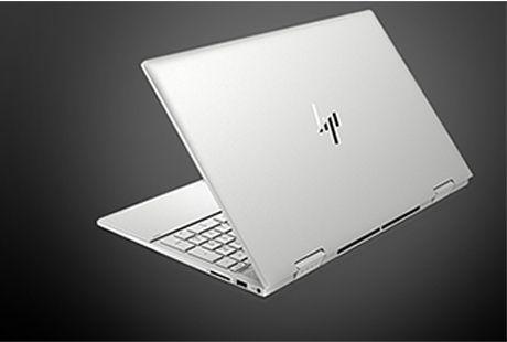 HP ENVY x360 15-dr1000 G1モデル (i