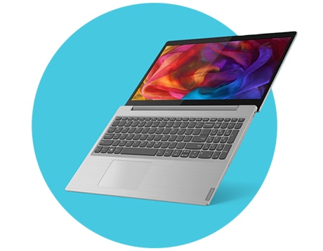 ideapad L340(15.63500U8GB256GBWin10Homeプラチナグレー)