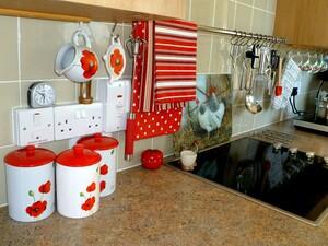 「見せる収納」を取り入れたキッチンがおしゃれ!コーディネートのコツと実例