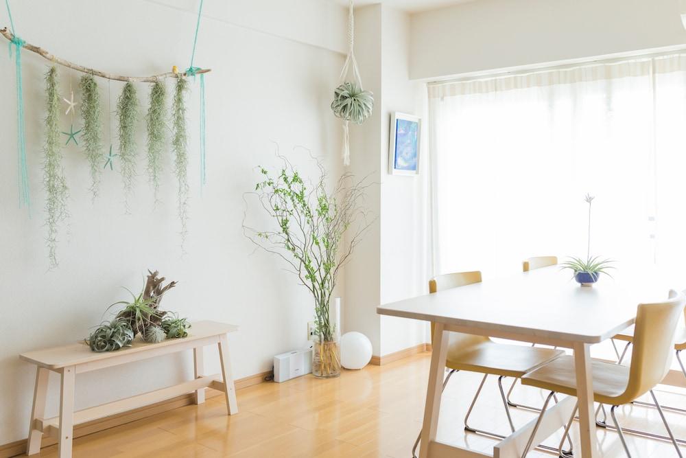 自然の魅力を室内に。観葉植物と暮らすグリーンインテリアコーディネート術