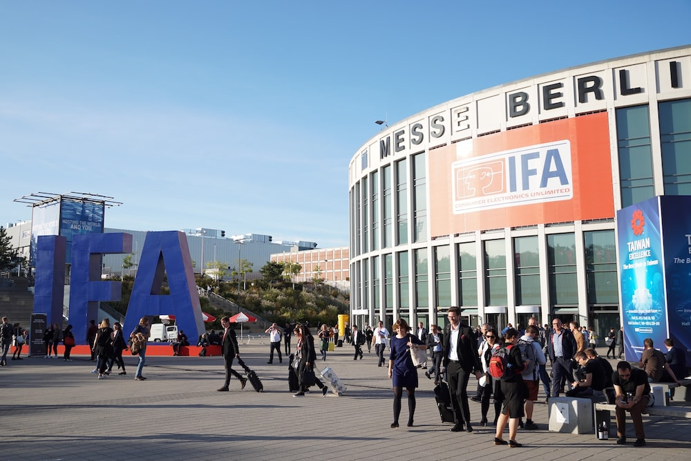 【特集Vol.1】世界最大級の家電見本市「IFA」をくらしとがレポートします