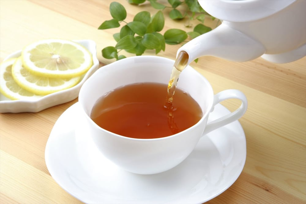 見ているだけで幸せ!おしゃれなティーポットとおいしい紅茶の淹れ方