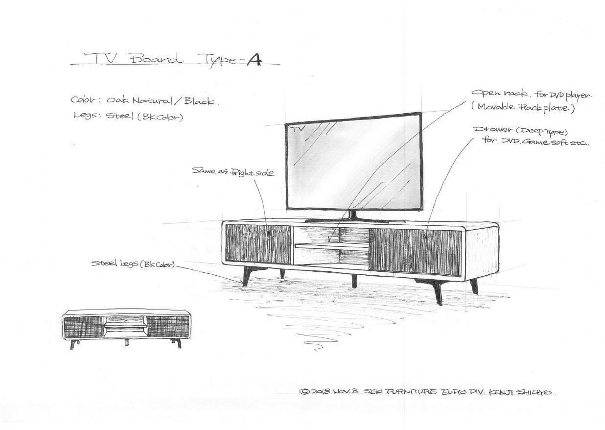 デザインコンセプトA案 RoomClipアンバサダーの皆さんのご意見