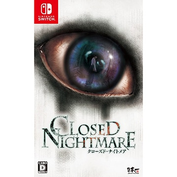 [Switch] CLOSED NIGHTMARE