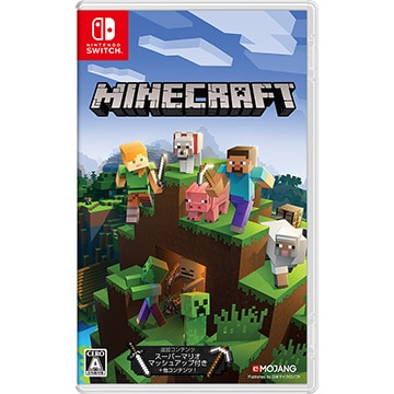 [Switch] Minecraft