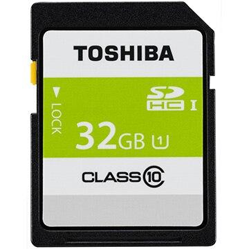 TOSHIBA SDHCカード 32GB Class10 UHSI対応 5年保証 日本製 国内正規品 SDAR40N32G