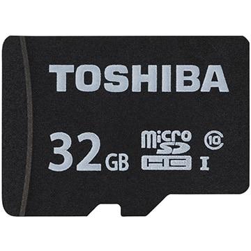 TOSHIBA microSDHCカード 32GB Class10 UHSI対応 5年保証 国内正規品 MSDAR40N32G