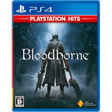 [PS4] Bloodborne PlayStation (R) Hits