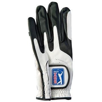 ダイヤ ■ダイヤ GL-3003 US PGA TOUR グローブ ホワイト/ブラック