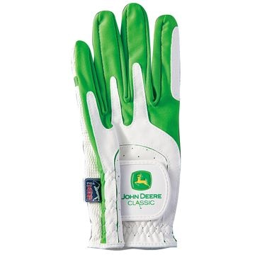 ダイヤ ■ダイヤ GL-3005 US PGA TOUR グローブ ホワイト/グリーン