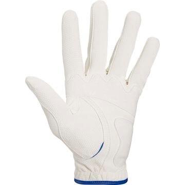 adidas ■Adidas AWS77 マルチフィット セブン グローブ A15884 ホワイト/ブルー 22cm