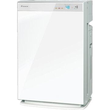 ダイキン 加湿ストリーマ空気清浄機 ホワイト MCK70V-W