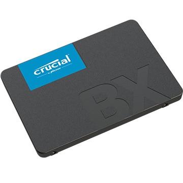 Crucial BX500 120GB 3D NAND SATA 2.5-inch SSD CT120BX500SSD1JP