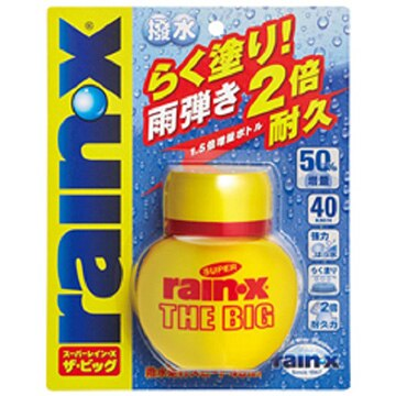 レインX THE BIG 105ml