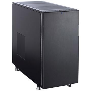 Fractal Design PCケース Define R5 Black Pearl FD-CA-DEF-R5-BK