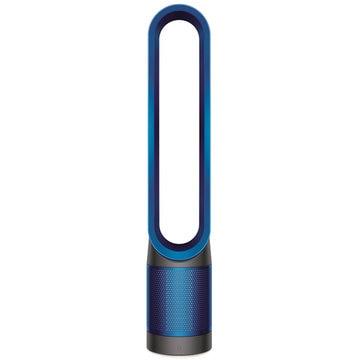 ダイソン 空気清浄機能付タワーファン 扇風機 Dyson Pure Cool アイアン/サテンブルー TP00IB