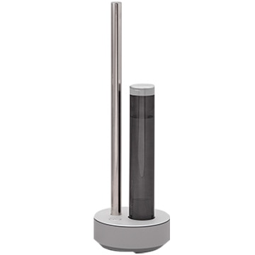 cado カドー 超音波式加湿器 STEM630i クールグレー HM-C630i-CG