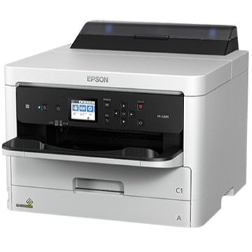 EPSON A4カラービジネスインクジェットプリンター PX-S885R1