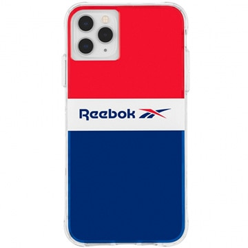 Case-mate Reebok×コラボ iPhone11 Pro Max XS Max用ケース Color-block Vector 2020 CM041556