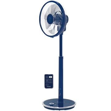 TOYOTOMI DCモーター ハイポジション扇風機 ブルー FS-D30JHR-A