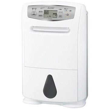 三菱電機 コンプレッサー式 衣類乾燥除湿機 ハイパワータイプ MJ-P180RX-W