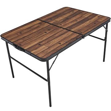 ロゴス Tracksleeper ディナーテーブル 12080 (数量限定価格) 73188006