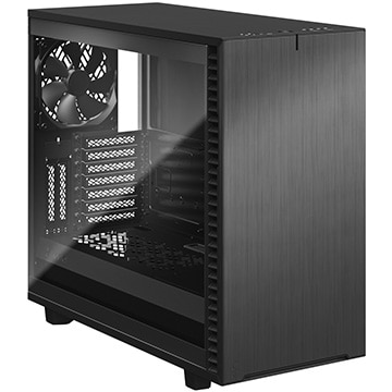 Fractal Design ■Define 7 Gray TG Light Tint FD-C-DEF7A-08