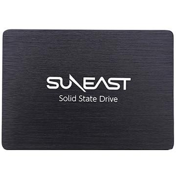 SUNEAST 内蔵SSD 1TB TLC 2.5インチ 7mm厚 SATA3 SE800-1TB