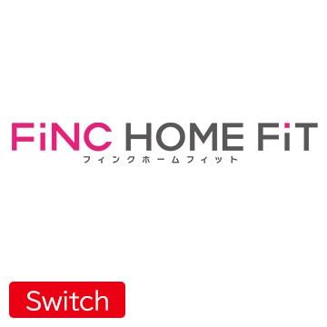 ポケット [Switch] FiNC HOME FiT(フィンクホームフィット)