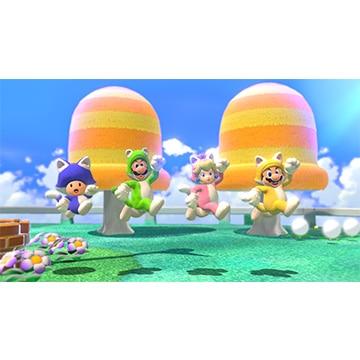 マリオ 3d ワールド