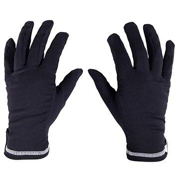マーモット [アクセサリー][グローブ]Inner Glove / インナーグローブ ブラック Mサイズ TOAPJD73/BK/M