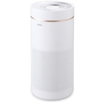 アイリスオーヤマ 空気清浄機 28畳 ホワイト IAP-A85-W