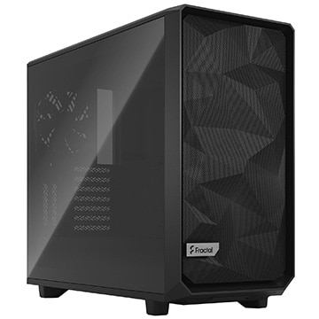 Fractal Design Meshify 2?Black TG Light Tint FD-C-MES2A-03