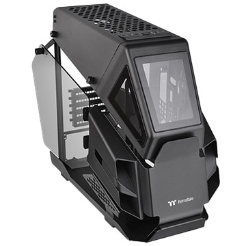Thermaltake PCケース AH T200 CA-1R4-00S1WN-00