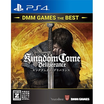 [PS4] キングダムカム・デリバランス DMM GAMES THE BEST