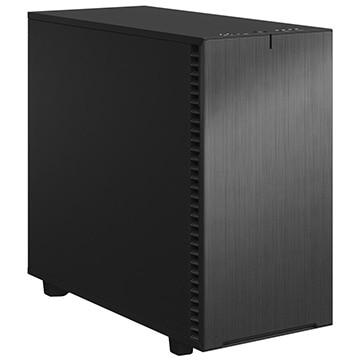 Fractal Design PCケース Define 7 Gray Solid FD-C-DEF7A-07