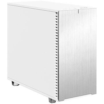 Fractal Design PCケース Define 7 White Solid FD-C-DEF7A-09