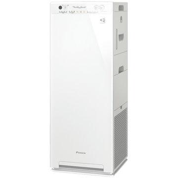 ダイキン 加湿ストリーマ空気清浄機 (ホワイト) MCK55X-W