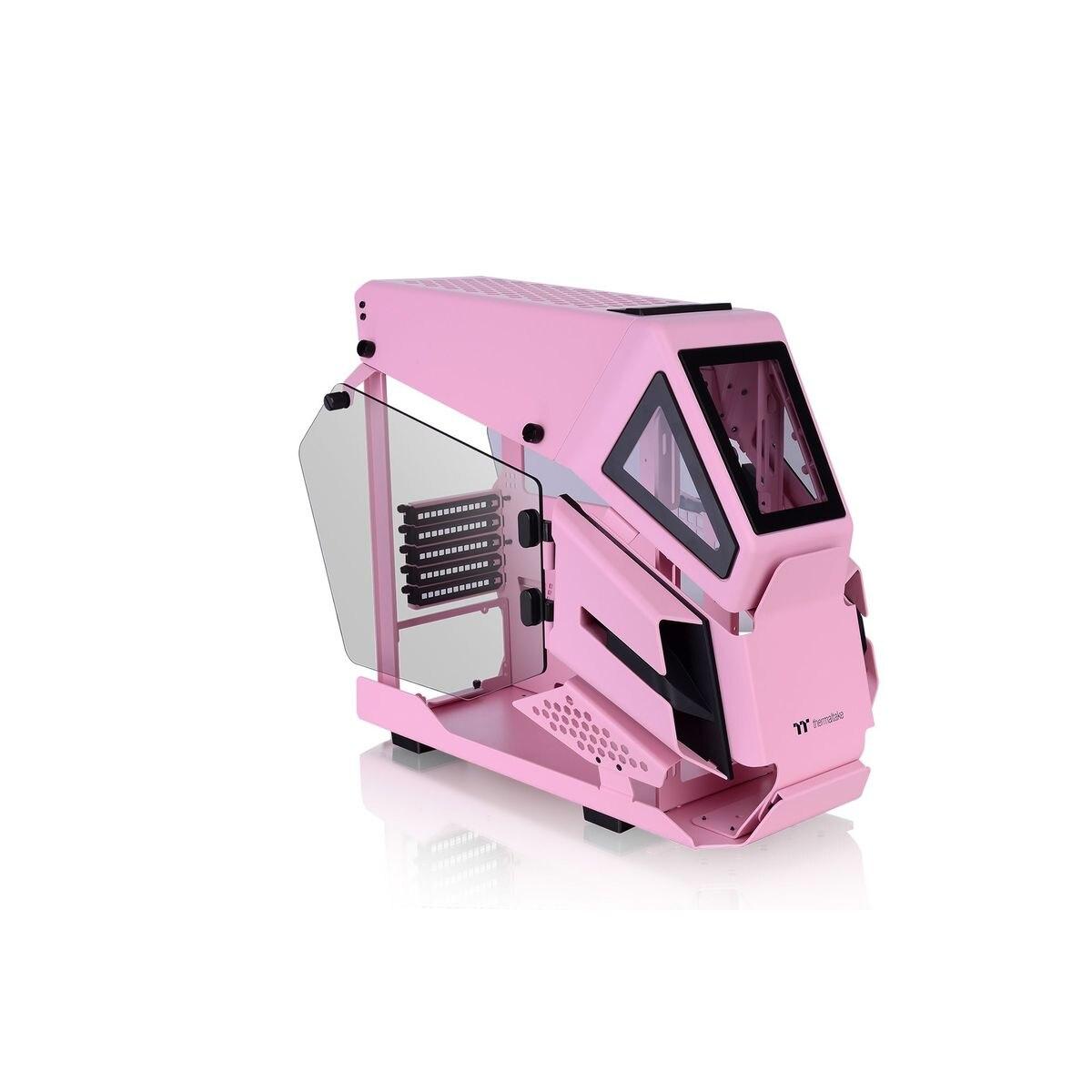 Thermaltake PCケース AH T200 -Pink- CA-1R4-00SAWN-00