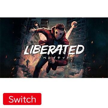 EXNOA [Switch] LIBERATED